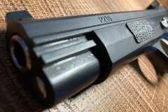 SIG-SAUER P210 LEGEND 17