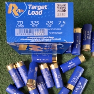 Rio-Target-Load-28-Subsonic