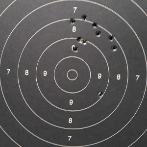 55gr FMJ PPU - 100m - 00x201219