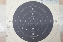 36 - Coachi - Pistole rechts