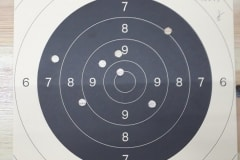 33 - Coachi - Revolver rechts
