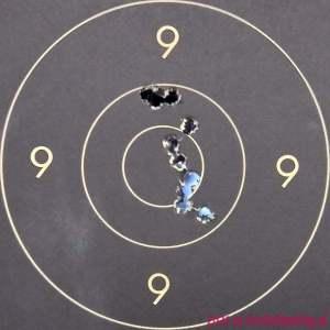 55gr FMJ PMC Bronze - 050m - 10x210130