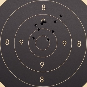 55gr FMJ PMC Bronze - 100m - 210130