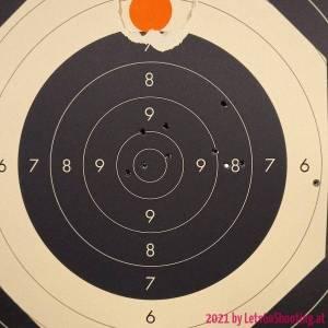 55gr FMJ GECO Target - 200m - 04x210130