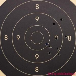 55gr FMJ PPU - 100m - 01x210130
