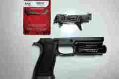 SigSauer P320 X-Five Triggerjob 2