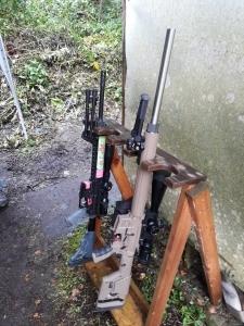 sSLG1 Kematen 01, Oberland Arms OA15 M5 BL
