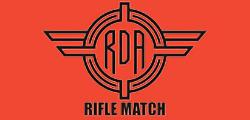 RDA Rifle Match