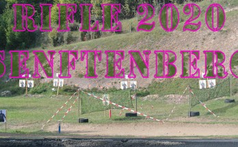 Rifle Match 2020 Senftenberg