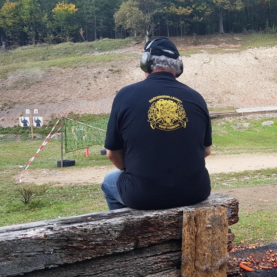 Rifle Senftenberg video