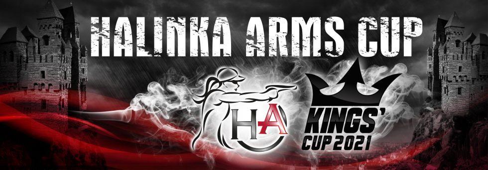 Halinka Arms Kings cup 2021