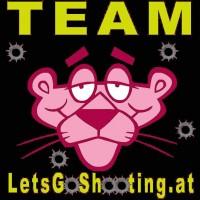 Team Panther black