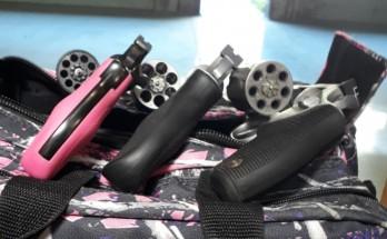 Peepshow Revolver