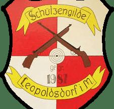 Schützengilde Leopoldsdorf SGL logo